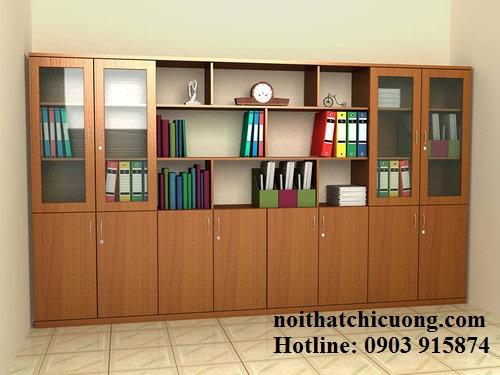 Nội Thất Văn Phòng - Tủ Hồ Sơ - 031