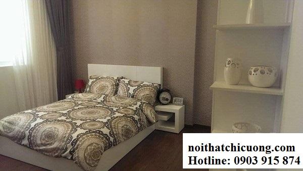 Nội Thất Phòng Ngủ - Giường Ngủ - 127