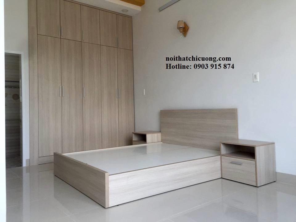 Nội Thất Phòng Ngủ - Giường Ngủ - 129