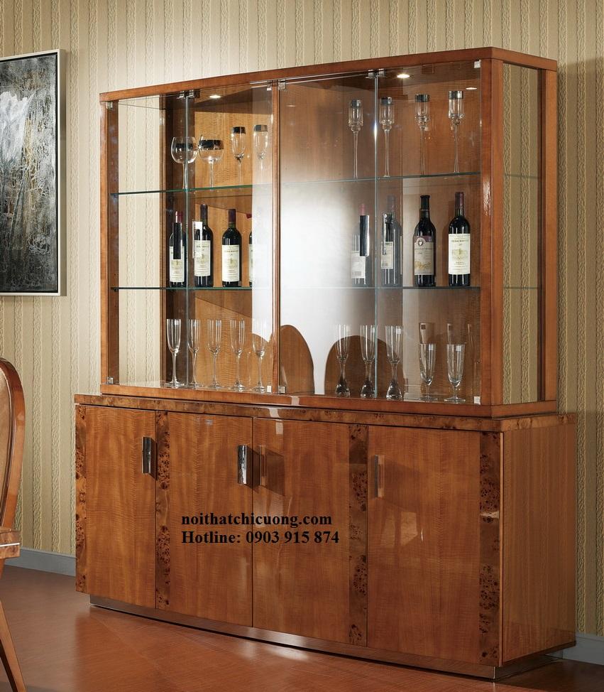 Nội Thất Phòng Khách - Tủ Rượu - 039