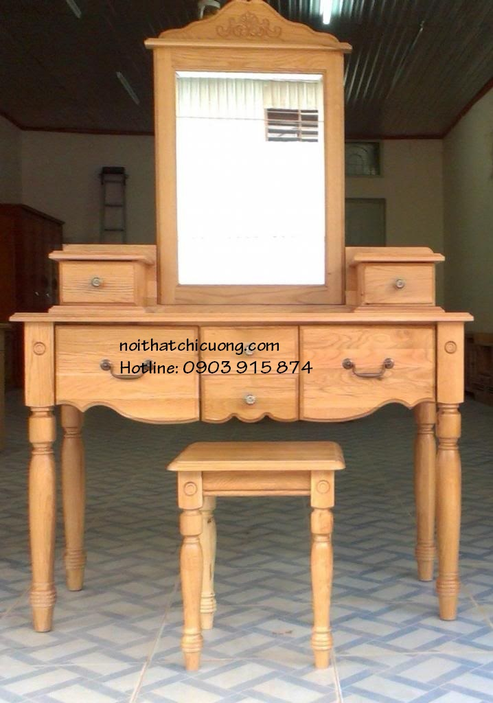 Nội Thất Phòng Ngủ - Bàn Trang Điểm - 082