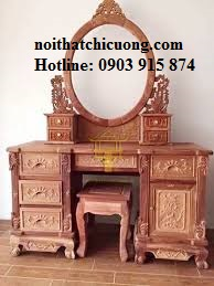 Nội Thất Phòng Ngủ - Bàn Trang Điểm - 090