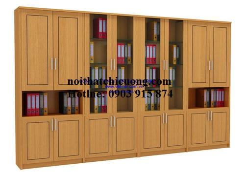 Nội Thất Văn Phòng - Tủ Hồ Sơ - 034