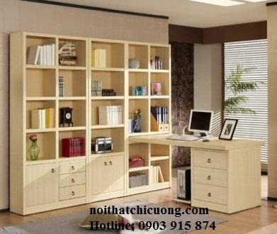 Nội Thất Văn Phòng - Tủ Hồ Sơ - 039