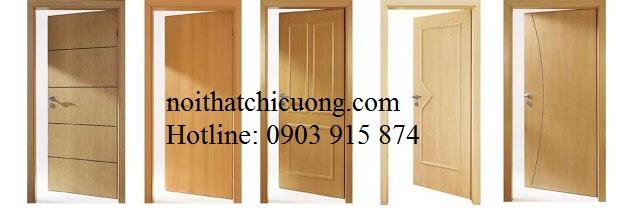 Cửa, Khung Cửa - Cửa Phòng Ngủ - 157