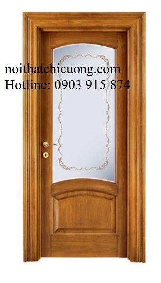 Cửa, Khung Cửa - Cửa Phòng Ngủ - 158