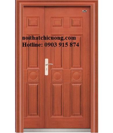 Cửa, Khung Cửa - Cửa Phòng Ngủ - 163