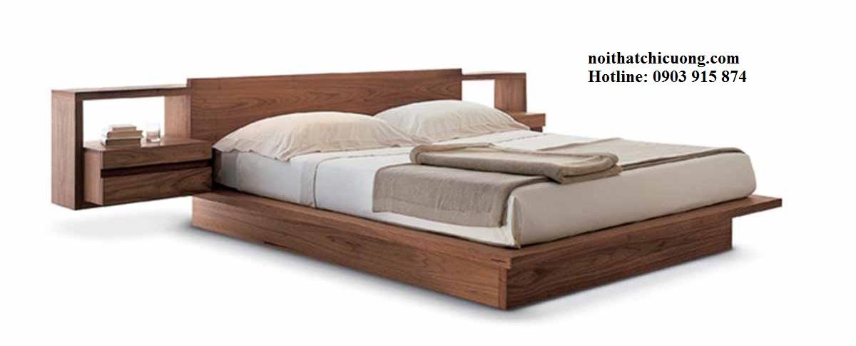 Nội Thất Phòng Ngủ - Giường Ngủ - 134
