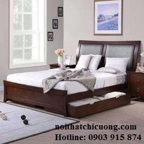 Nội Thất Phòng Ngủ - Giường Ngủ - 139