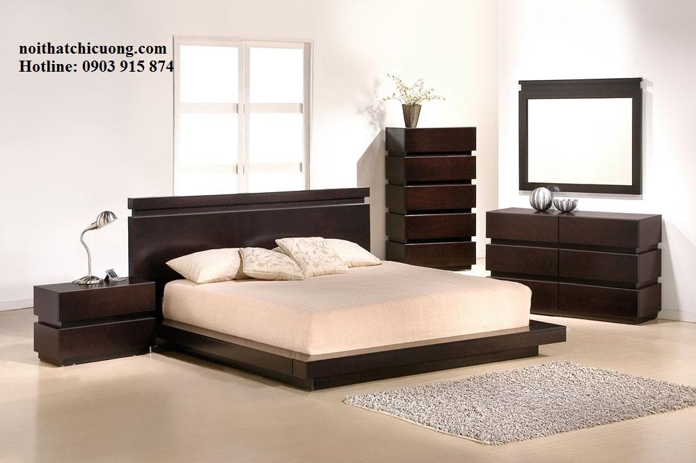 Nội Thất Phòng Ngủ - Giường Ngủ - 141
