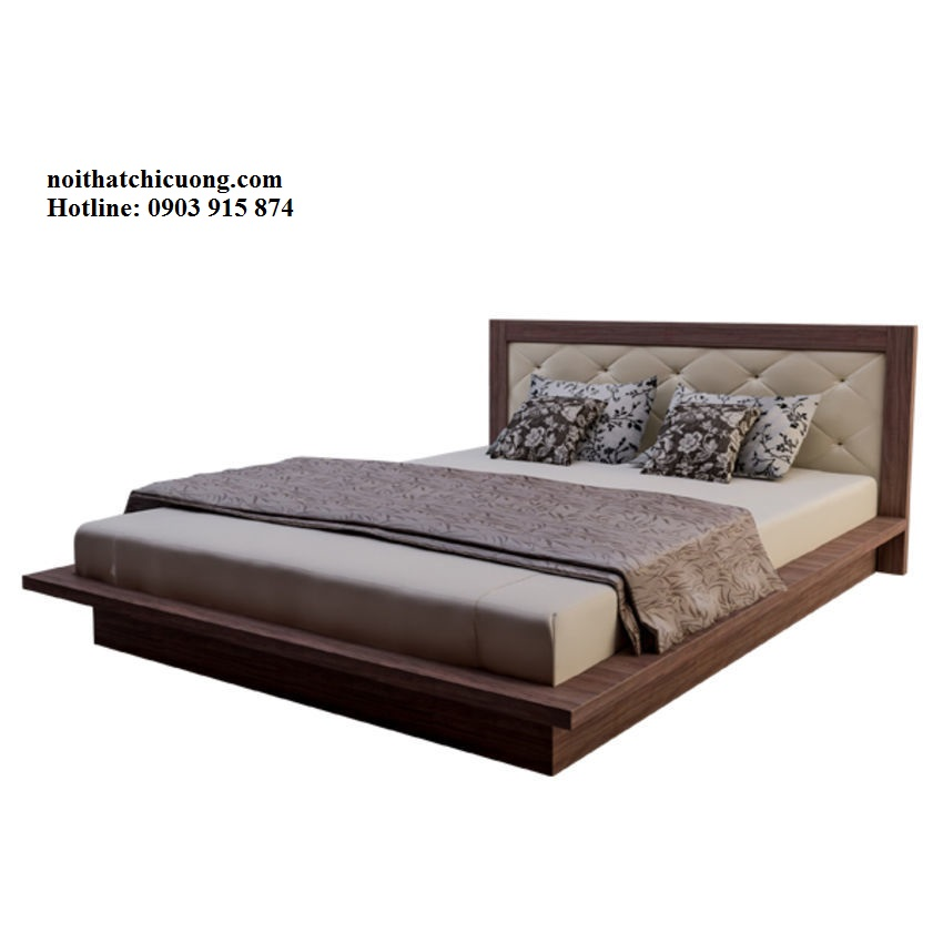 Nội Thất Phòng Ngủ - Giường Ngủ - 142