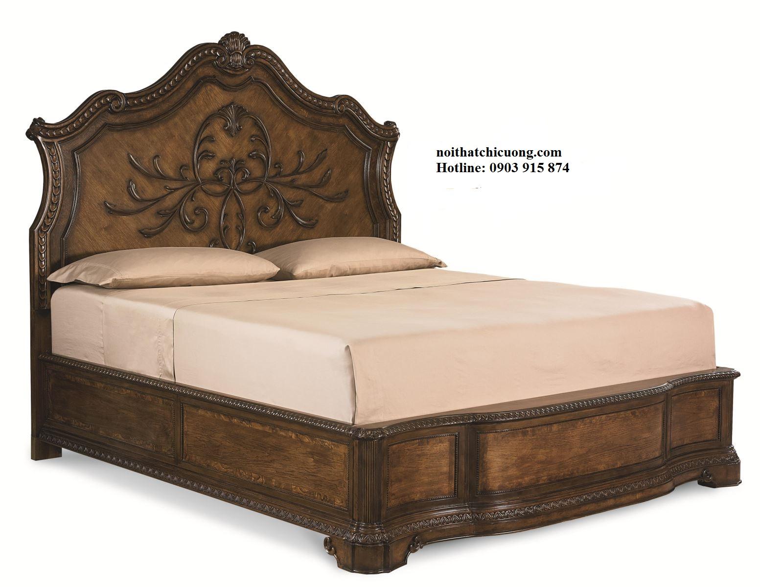 Nội Thất Phòng Ngủ - Giường Ngủ - 148