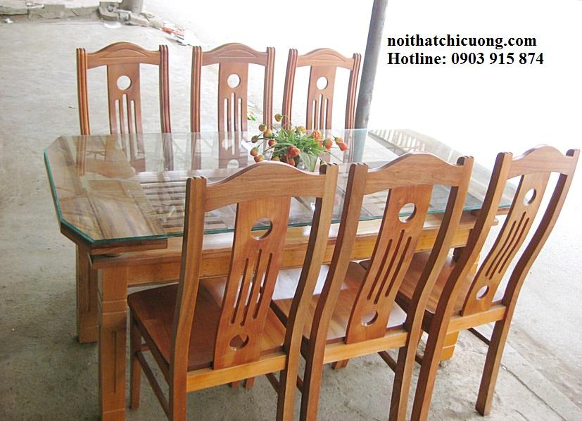 Nội Thất Phòng Bếp - Bàn Ghế Ăn - 136