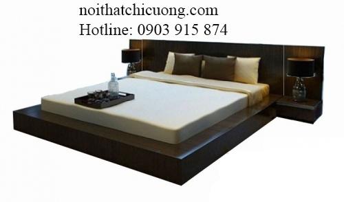 Nội Thất Phòng Ngủ -Giường -099