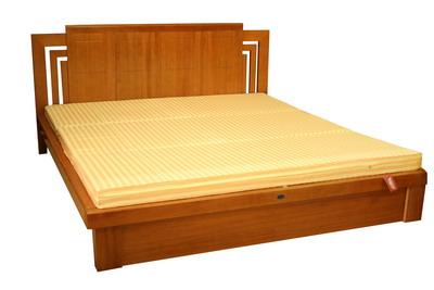 Giường Ngủ Hiện Đại - Gỗ Huỳnh Đàng Đẹp -053